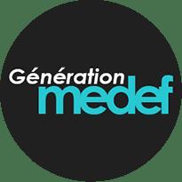Adhérer à Génération medef